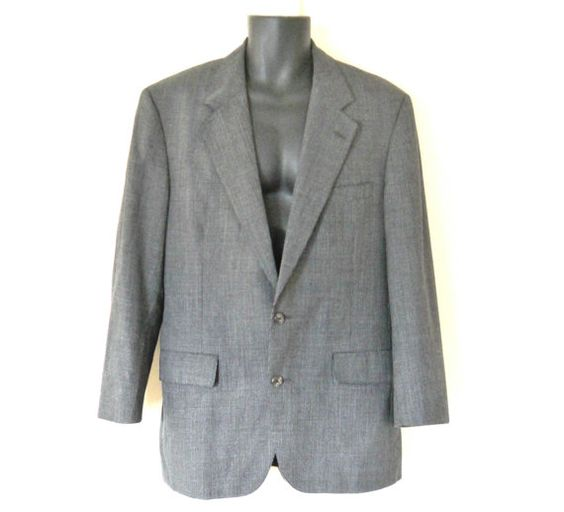 Brooks Brothers Blazer Brooks Brothers Suit by TheVilleVintage, $44.99