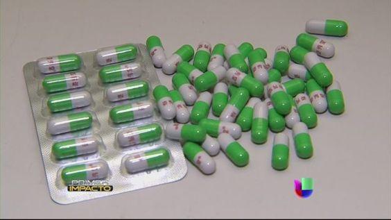 Medicamentos falsos a bajos precios por Internet podrían matarte
