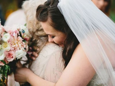 12 Gründe, warum die Braut ihre Mutter braucht: Nicht nur am Hochzeitstag…