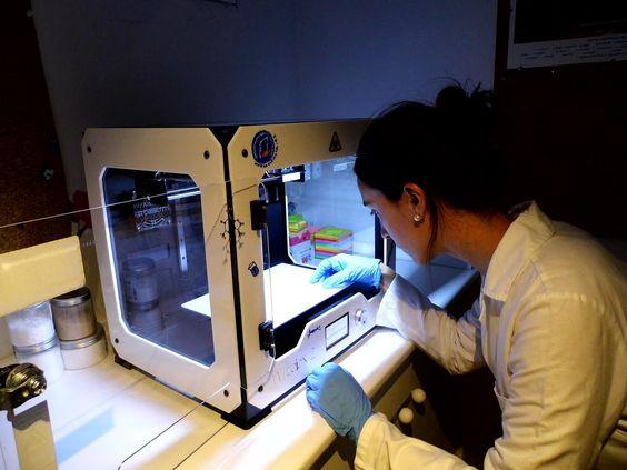 impresoras 3D Y CIENCIA - Buscar con Google