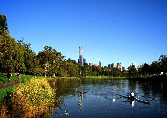 Bilder – Melbourne: Traumhafte Fotos & authentische Eindrücke