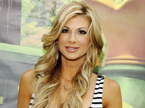 beautiful golden blonde