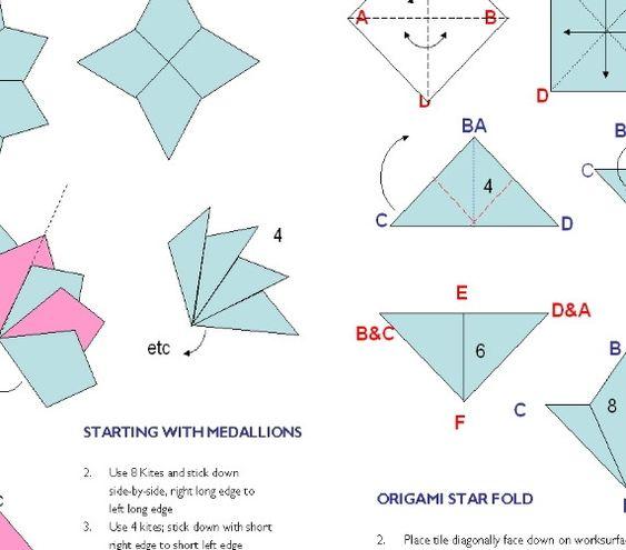 #Tea Bag Folding