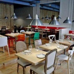 Taberna Moderna, 'Porque Lisboa é bonita'