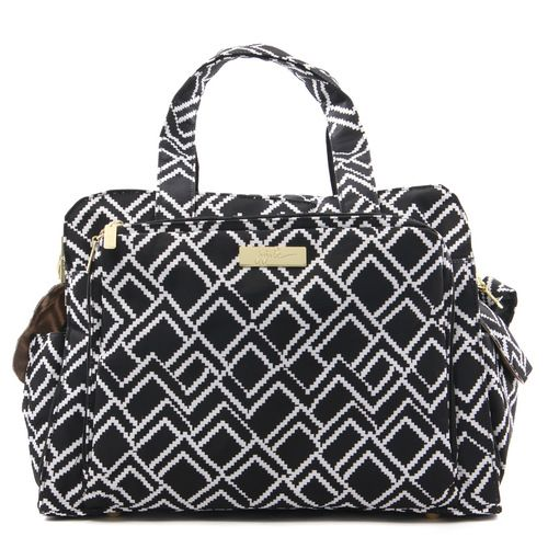 Be Prepared Diaper Bag - The Empress: