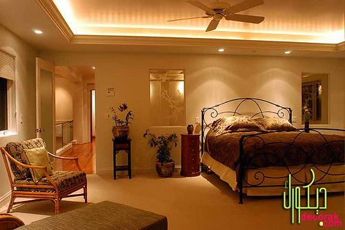 غرف نوم دافئه 2 غرف نوم خيالية Home Home Decor Decor