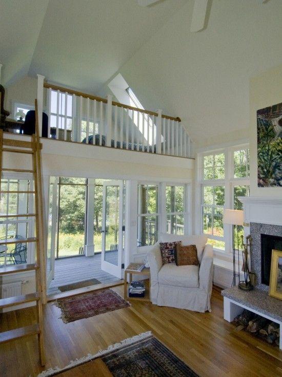 Best Interior Balcony Loft And Balcony Railing On Pinterest 400 x 300