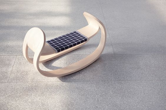 Sway - Children's rock chairs on Behance