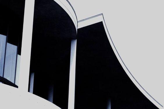 "Saatchi Art Artist Gudrun Latten; Photography, ""# 4771 / Marie-Elisabeth-Lüders-Haus, Berlin"" #art"