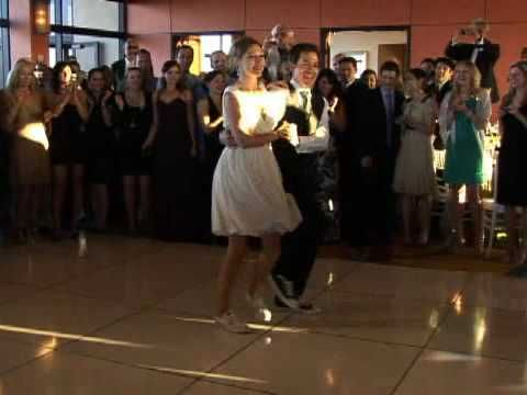 Top 10 Wedding Dance Videos On YouTube