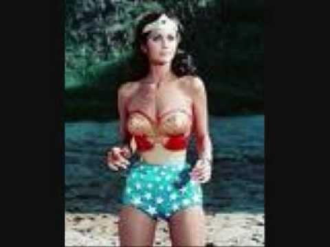 Wonder Woman Theme Song