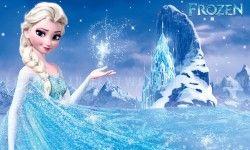 Frozen Elsa Wallpaper