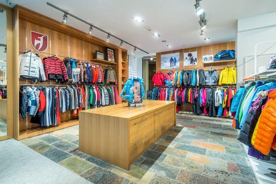 Copos Moda, tu tienda conga mejores marcas del mundo del esquí #Copos #CoposSki #moda #fashion #valdaran