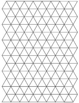 Number Names Worksheets hexagon graph paper : Pinterest • The world's catalog of ideas