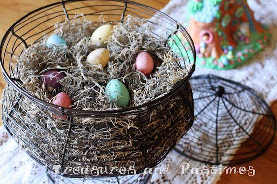 Budget-friendly Easter craft!