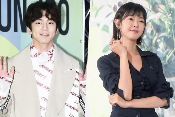 Kim Min Kyu And Go Won Hee Confirmed For Upcoming Fantasy Romantic Comedy
