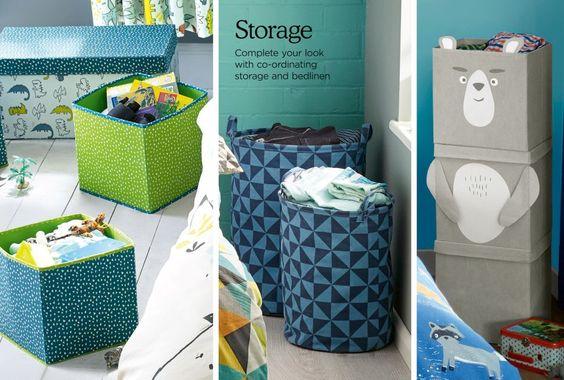 Children's Bed linen | Bedroom | Home & Furniture | Next Official Site…