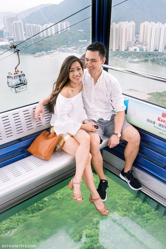 Las mejores actividades turisticas en Hong Kong