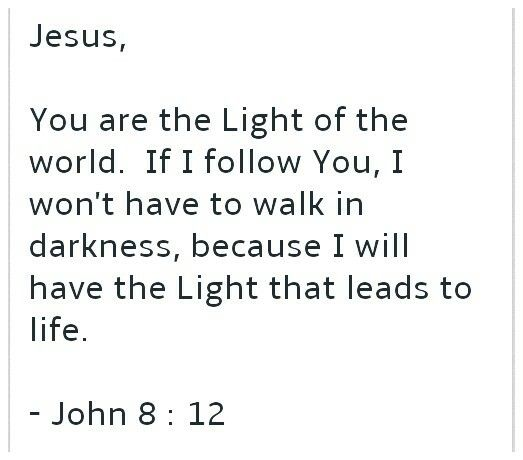 Jesus, the Light of the world Powerful Words Pinterest - powerful verbs for resume