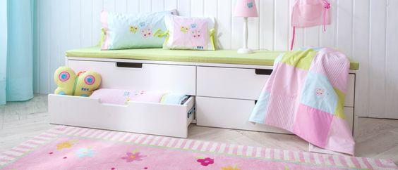 Fantasyroom | Regale, Kommoden und Schränke im Babyzimmer und Kinderzimmer: Kinderzimmerideen