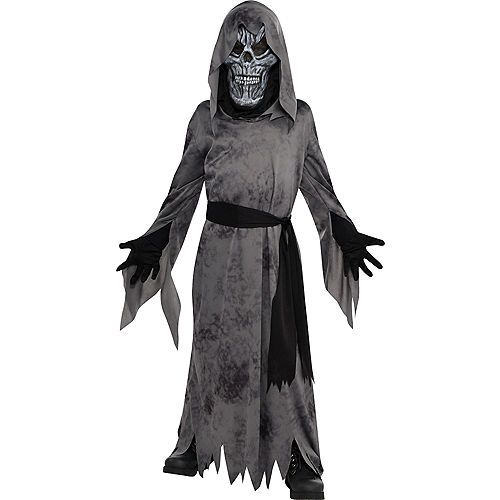 Boys Ghastly Ghoul Costume Party City