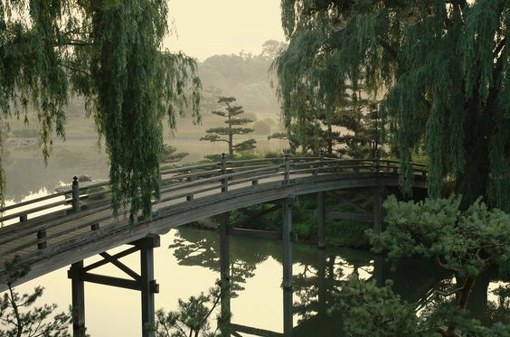 Japanese Island. #summer: Gardens Flowers, Garden Japanese, Ferrari Garden, Favorite Places Spaces, Happy Place, Gardens Museums, Beautiful Places, Island
