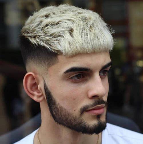 40 Modern Low Fade Haircuts For Men In 2020 Men S Hairstyle Tips Fade Haircut Mens Haircuts Fade Low Fade Haircut