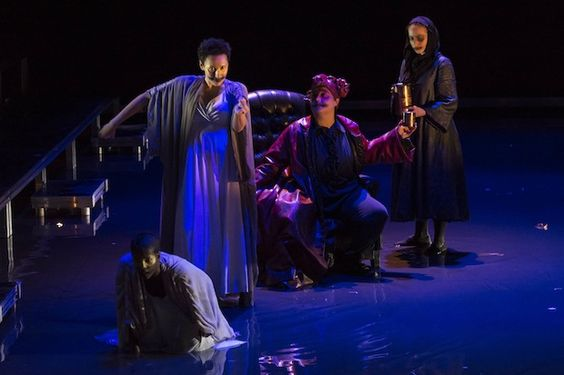 Crítica: Juditha Triumphans: Vivaldi conquista el Palau De Les Arts de Valencia http://bit.ly/1CGhzuQ
