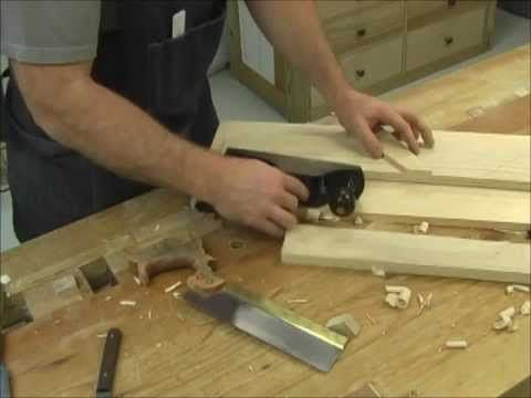 The Miter Shooting Board.wmv