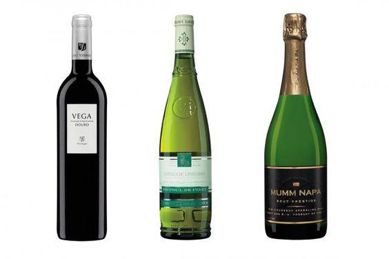 Pour éviter que votre réveillon de Noël vous coûte une fortune, une virée dans une succursale SAQ Dépôt peut réduire votre facture de vin.