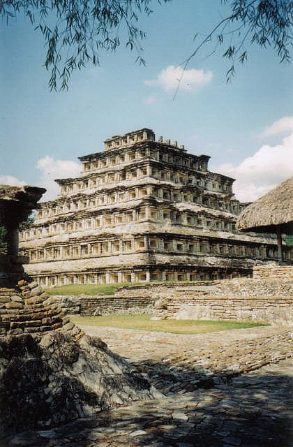 Lugares atractivos mas populares en México