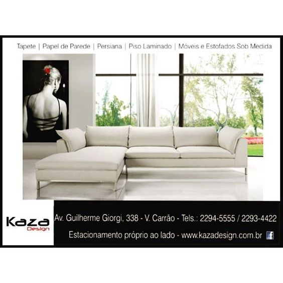 Kaza Design , uma loja completa para decoração . Atendemos arquitetos e designer de interior, agende sua visita. VISITE: WWW.KAZADESIGN.COM.BR #decoração #decoración #interiordesign 