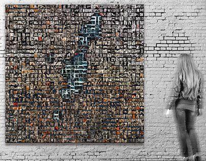 """Check out new work on my @Behance portfolio: """"Obra de arte pictórico digital de Ribes"""" http://be.net/gallery/35733579/Obra-de-arte-pictorico-digital-de-Ribes"""