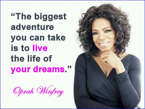 "http://YouTubeVideosPlayer.com/oprah-winfrey ""The biggest adventure you can take is to live the life of your dreams."" - Oprah Winfrey - Here are some facts that you may not have known about Oprah Winfrey at: http://YouTubeVideosPlayer.com/oprah-winfrey:"