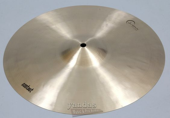 Dream Cymbals Contact Crash Cymbal