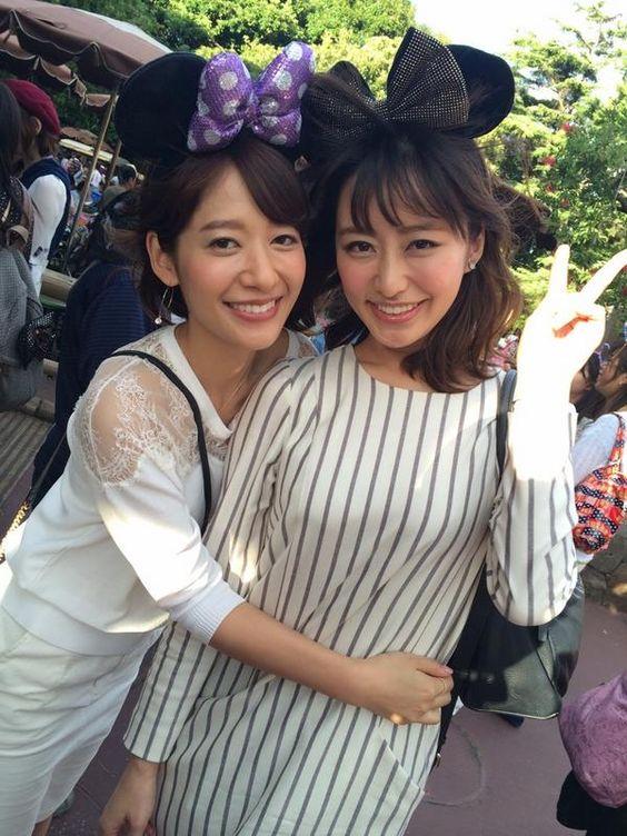 Akiyo Yoshida , Erina Masuda