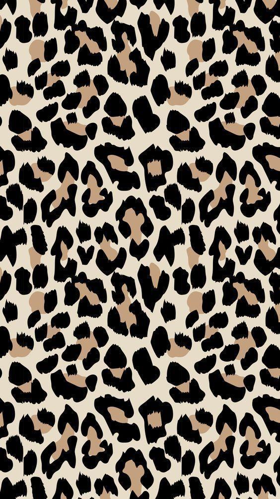 Pin On Backgrounds Cheetah Print Wallpaper Animal Print Wallpaper Cute Backgrounds For Iphone
