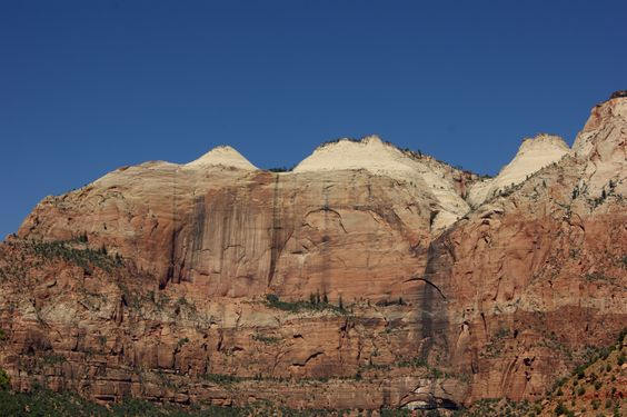 Zion National Park- Utah, USA  2011