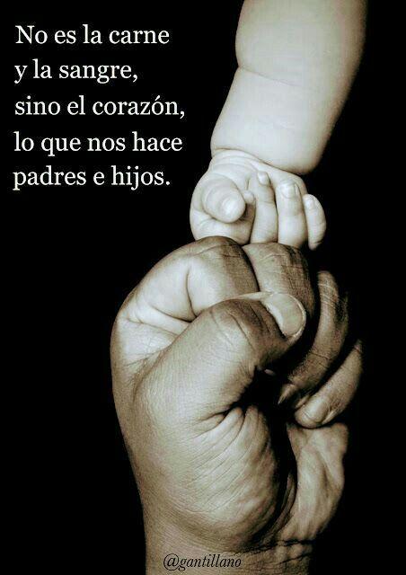 Pin De Martha En Pensamientos Frases Para Padres Padre E Hijo Frases Frases Para Papa