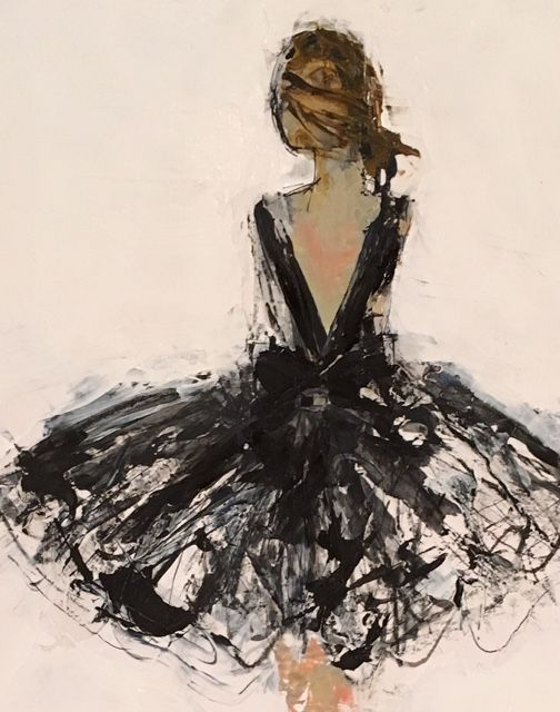 Holly Irwin Fine Art