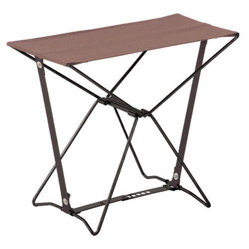 CAMPING FOLDING STOOL and TABLE SET caravan motorhome picnic beach lightweight