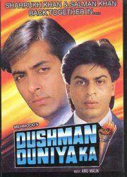 dushman duniya ka 1996- he is auto driver in this