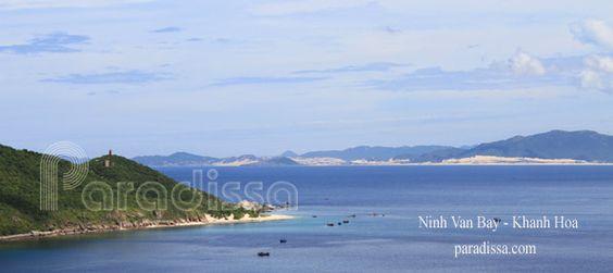 Ninh Van Bay Holidays