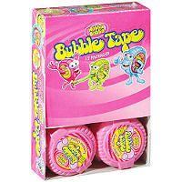 Bubble Tape Asst. - 12 pk. - Sams Club $8.88