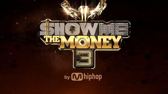 2014 Mnet 쇼미더머니3 Main Title de mnetartworks