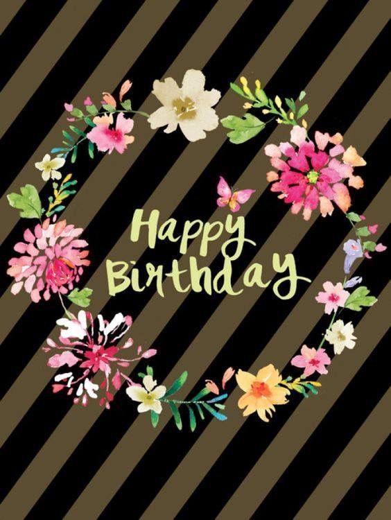 Best Birthday Quotes Happy Birthday Happy Birthday Greetings Happy Birthday Happy Birthday Pictures