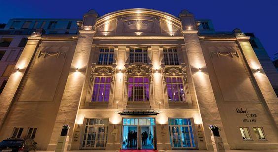 Dein individueller Städtetrip nach Wien: Übernachtung im 4-Sterne Hotel mit…