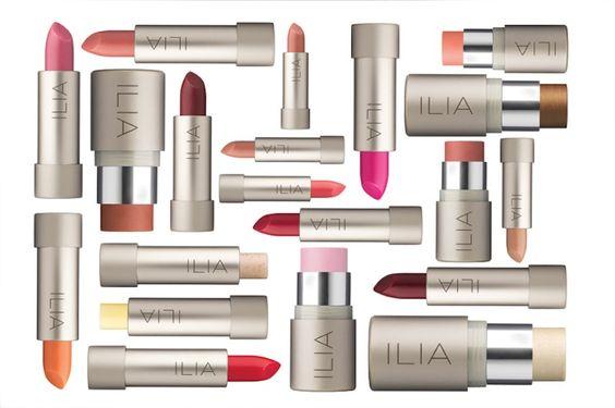 Kalinka.Kalinka: Ilia Beauty: Vor allem die Lippenpflege steht im Fokus der kanadischen Kosmetikmarke