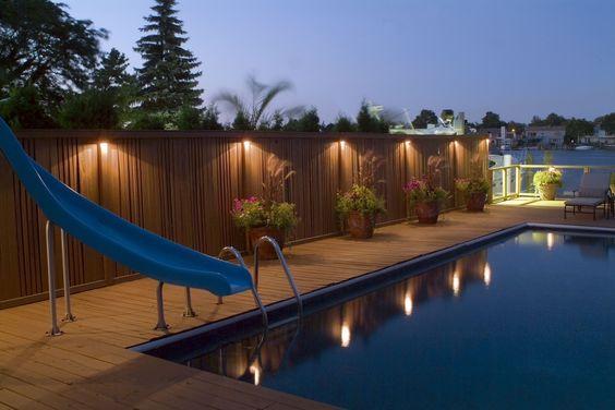 Long Island Outdoor Lighting Gallery | Outdoor Lighting Perspectives