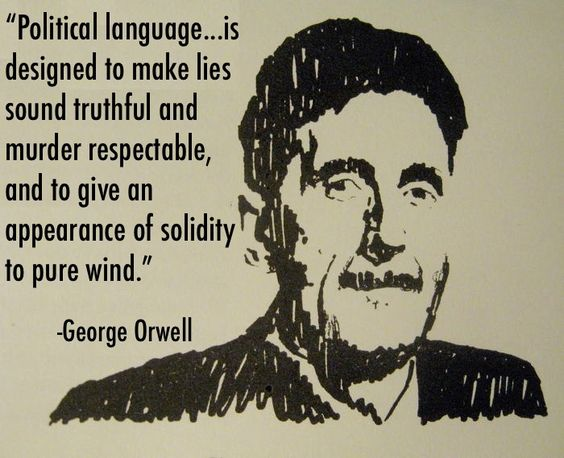 I need an introduction and essay example form for 1984 George Orwell ?